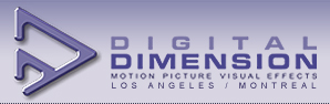 Digital Dimension Logo